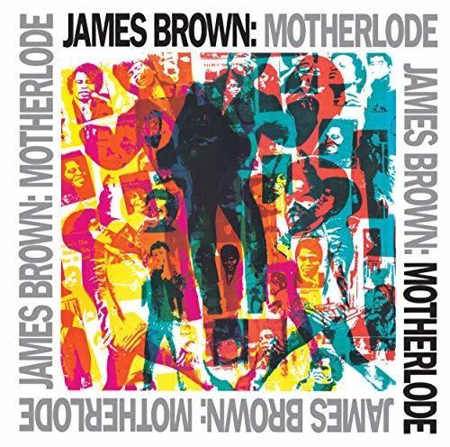 James Brown - Motherlode (Ogv)