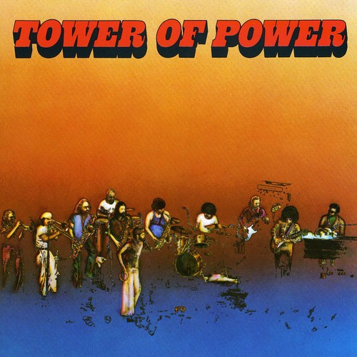 Tower of Power-Tower of Power
