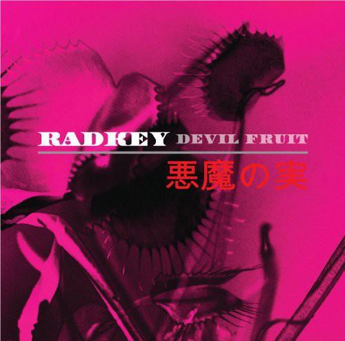 Radkey - Devil Fruit [Vinyl]