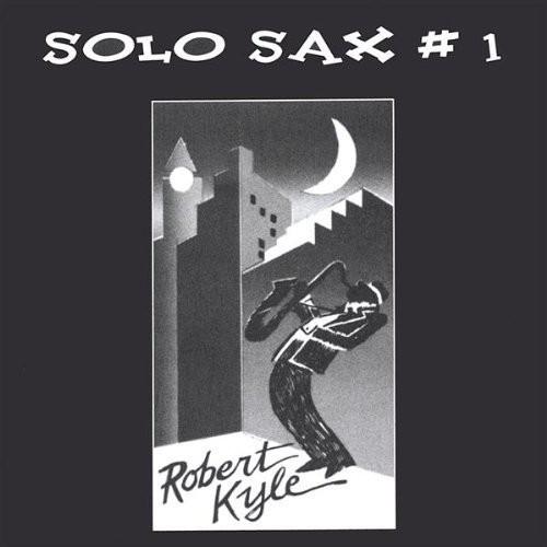 Solo Sax #1