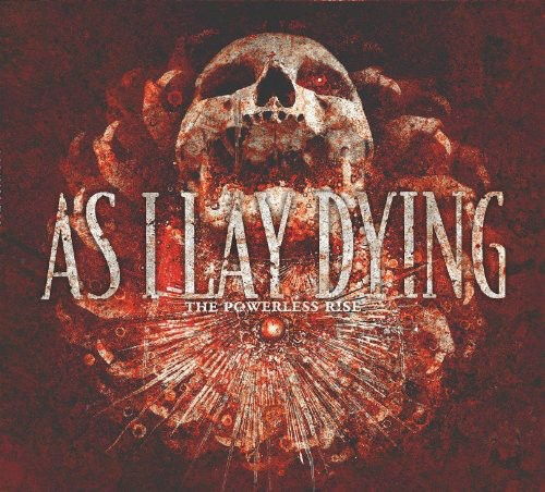 As I Lay Dying - Powerless Rise