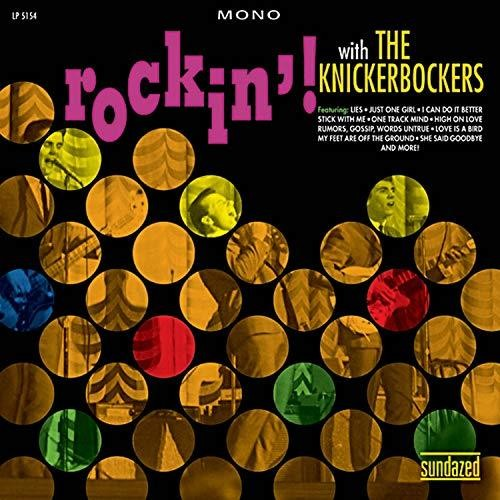 Rockin' With The Knickerbockers