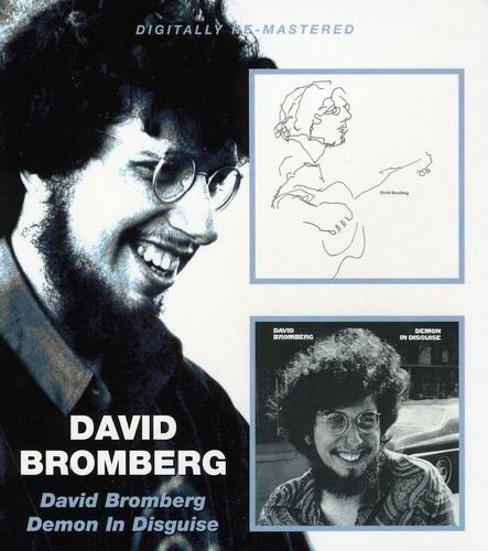 David Bromberg [Import]