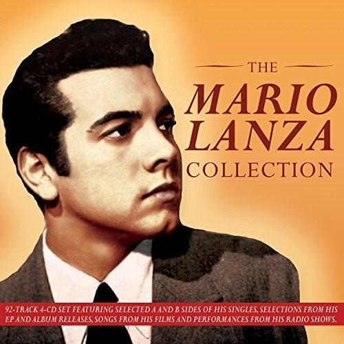 Mario Lanza Collection