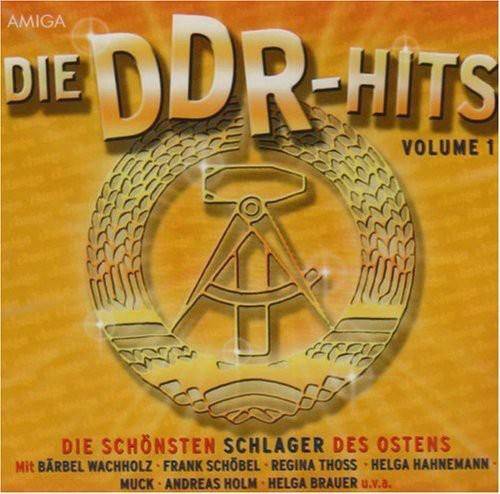 Die DDR Hits [Import]
