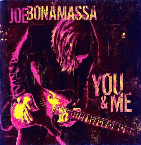 You & Me [Import]
