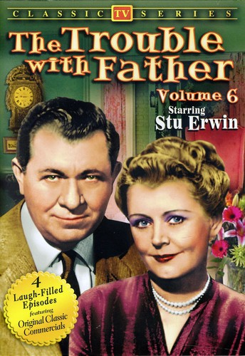 The Trouble With Father: Volume 6