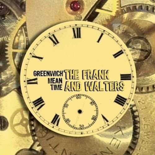Greenwich Mean Time [Import]