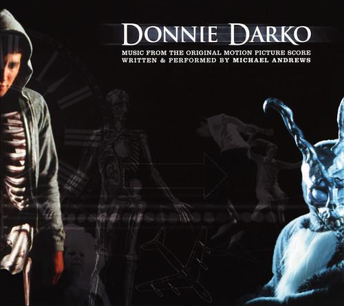 Donnie Darko [Movie] - Donnie Darko (Original Score) [Soundtrack LP]