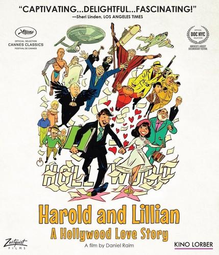 - Harold & Lillian