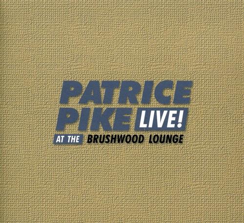 Live at the Brushwood Lounge