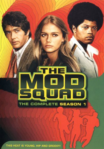 The Mod Squad: The Complete Season 1