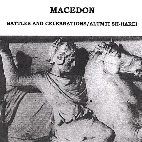 Battles & Celebrations