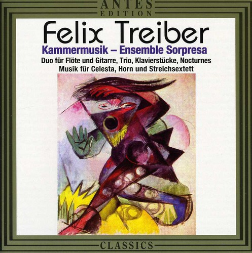 Chamber Music /  Duo for Flute & Guitar