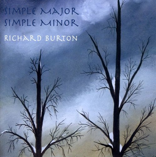 Simple Major Simple Minor