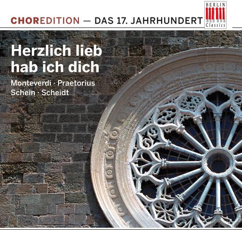 Herzlich Lieb Hab Ich Dich: 17th Century /  Various
