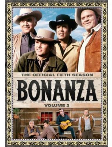 Bonanza: The Official Fifth Season Volume 2