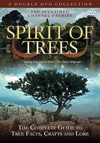 Spirit of Trees