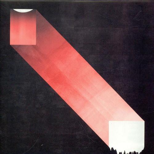 Mogwai - Party In The Dark 7 Single