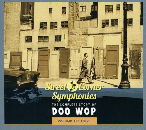 Complete Story of Doo Wop-1963 15 /  Various