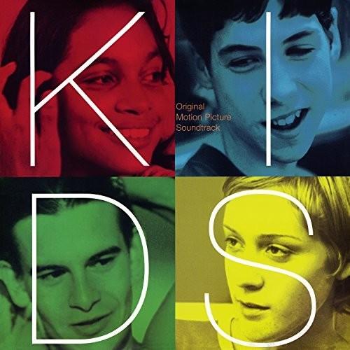 - Kids / O.S.T.