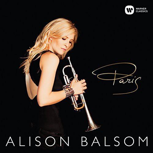 Alison Balsom - Paris