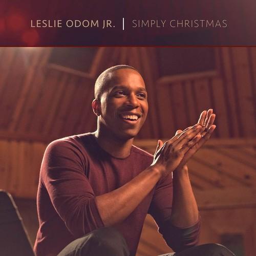 Leslie Odom Jr. - Simply Christmas [LP]