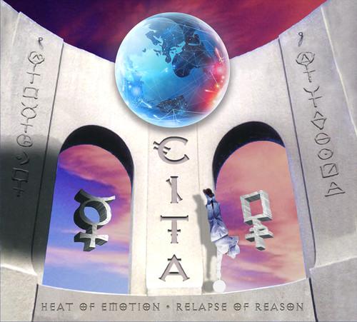 Cita - Relapse Of Reason + Heat Of Emotion [Digipak]