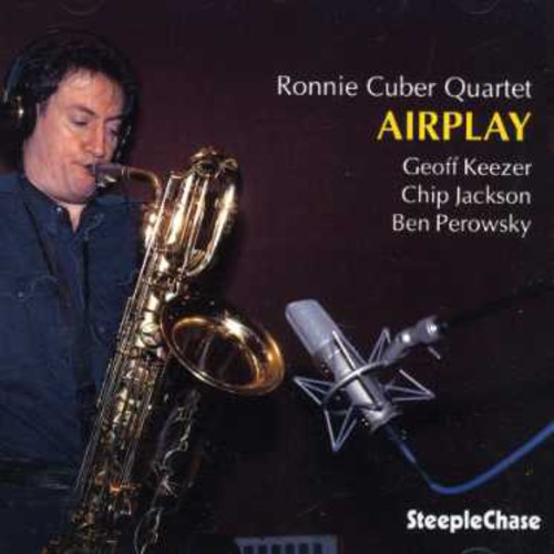 Ronnie Cuber - Airplay