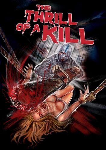 Thrill of a Kill