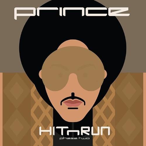 Prince - HITNRUN Phase Two