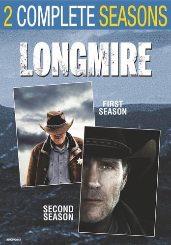 Longmire: Season 1 and Season 2