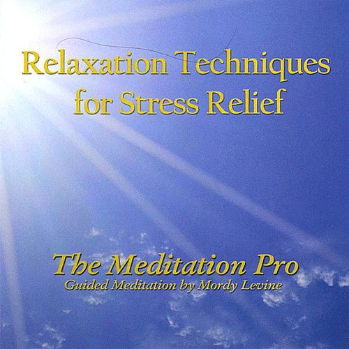 Relaxation Techniques for Stress Relief