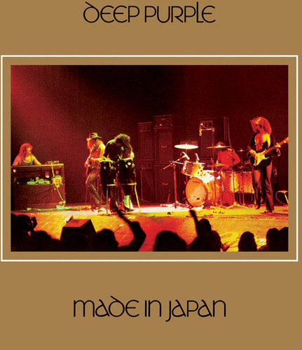 Made In Japan [Explicit Content]