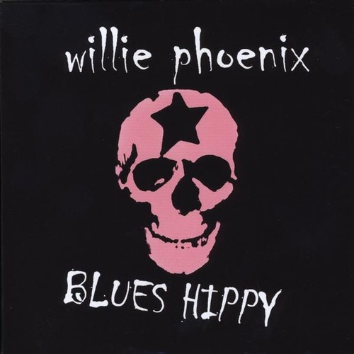 Blues Hippy