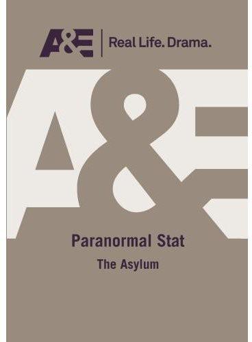 Paranormal State: Asylum