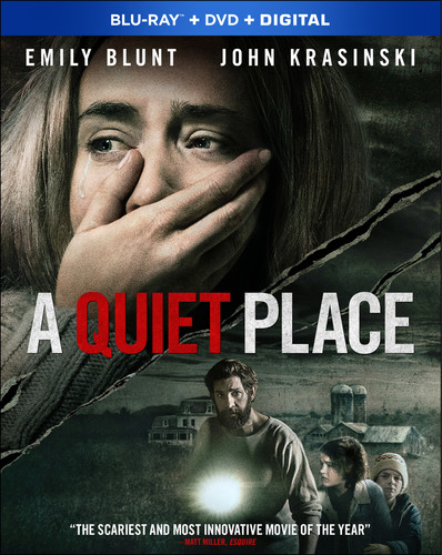 A Quiet Place [Movie] - A Quiet Place