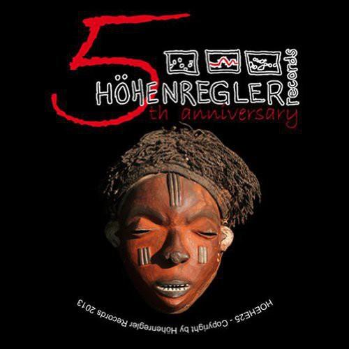 5 Years Hohenregler /  Various