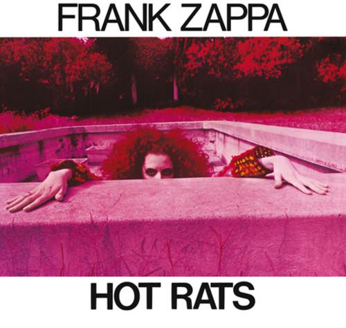 Frank Zappa - Hot Rats [Vinyl]