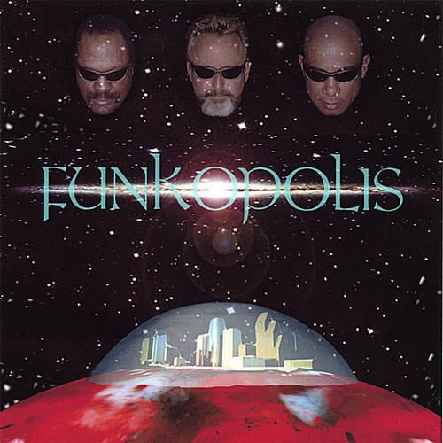 Funkopolis