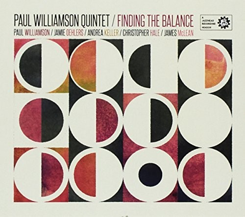 Finding The Balance [Import]