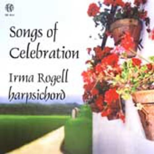 Songs of Celebration