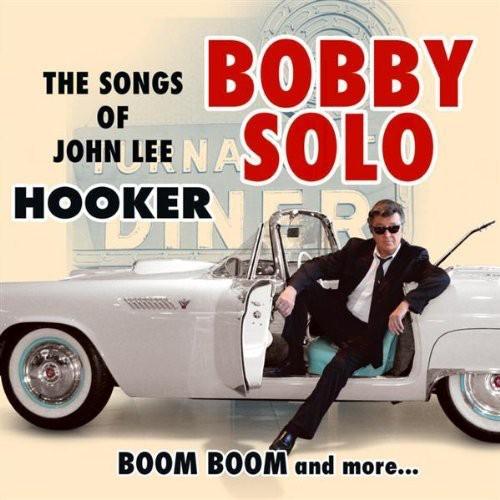Songs of J.L.Hooker [Import]