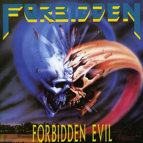Forbidden - Forbidden Evil [Import]