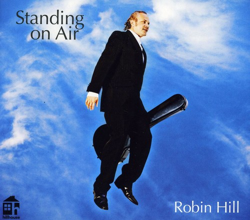 Standing on Air