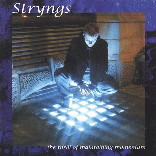 Thrill of Maintaining Momentum