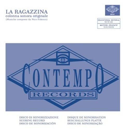La Ragazzina (Monika) (Original Motion Picture Soundtrack)