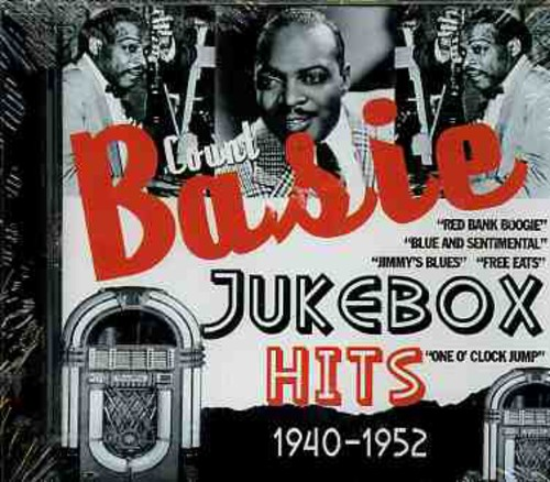 Count Basie - Jukebox Hits 1940-1952