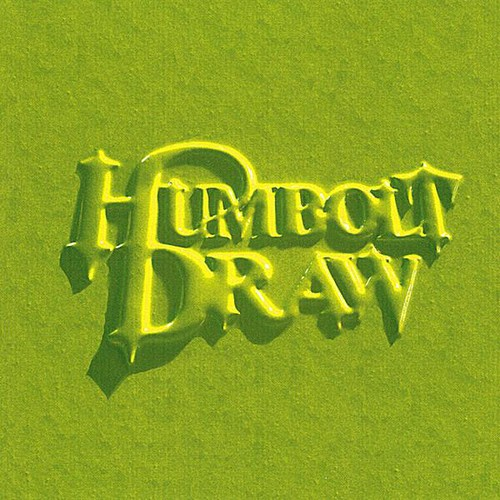Humbolt Draw