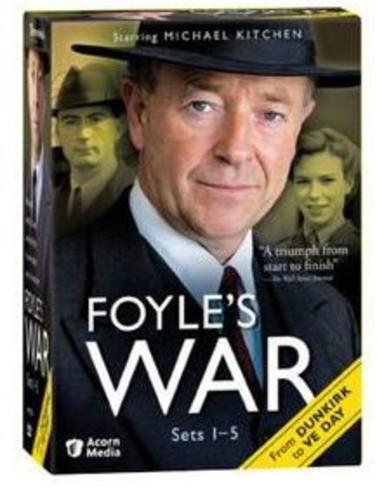 Foyle's War: Set 6